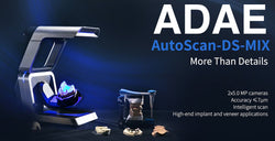 Shining 3D AutoScan-DS-MIX - ADAE Dental Online Store