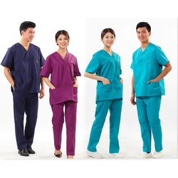 AD001 dental uniform - ADAE Dental Online Store