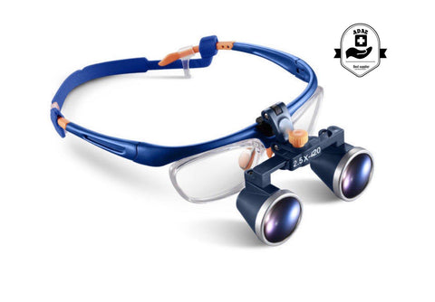 AD005 Dental loupes - ADAE Dental Online Store