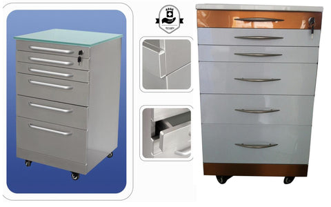 AD01 Stainless steel dental furniture - ADAE Dental Online Store