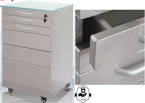 AD02 stainless steel dental furniture - ADAE Dental Online Store