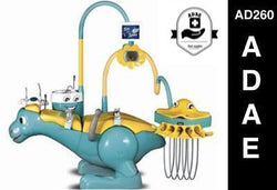AD260  dental unit for kids - ADAE Dental Online Store