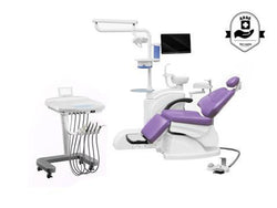 ADAE-10 dental unit (Left-Handed) - ADAE Dental Online Store