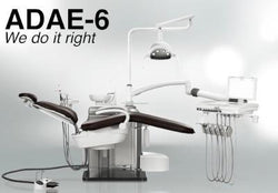 ADAE-6 Super luxury dental unit - ADAE Dental Online Store