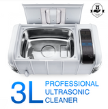 ADAE AD-C6 Dental professional ultrasonic cleaner - ADAE Dental Online Store