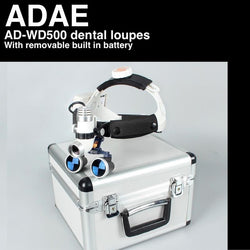 ADAE AD-WD500 Dental loupes-New generation - ADAE Dental Online Store
