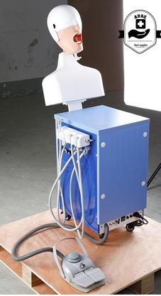 ADAE AD007  Electric dental simulation unit - ADAE Dental Online Store
