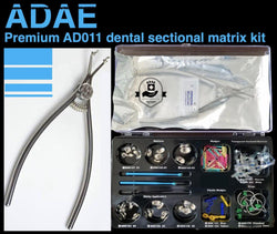 ADAE AD011 dental sectional matrix kit - ADAE Dental Online Store