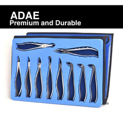 ADAE AD015 dental extraction forceps set - ADAE Dental Online Store