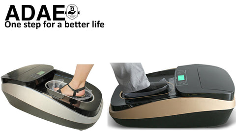 ADAE Automatic shoes covering machine - ADAE Dental Online Store