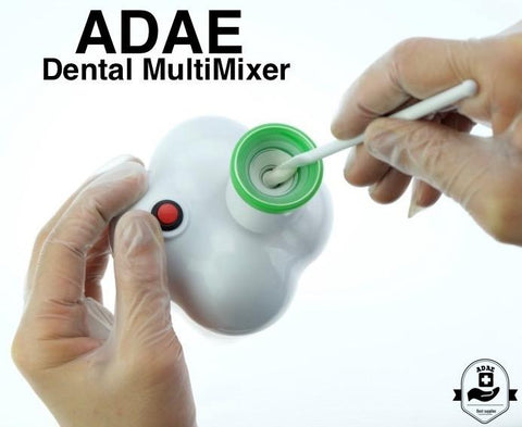 ADAE dental cement mixer - ADAE Dental Online Store