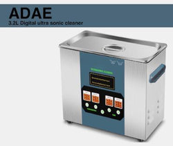 ADAE digital ultrasonic cleaner (size 3.2L) - ADAE Dental Online Store