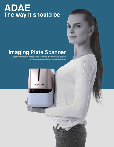 ADAE Fussen dental imaging plate scanner - ADAE Dental Online Store