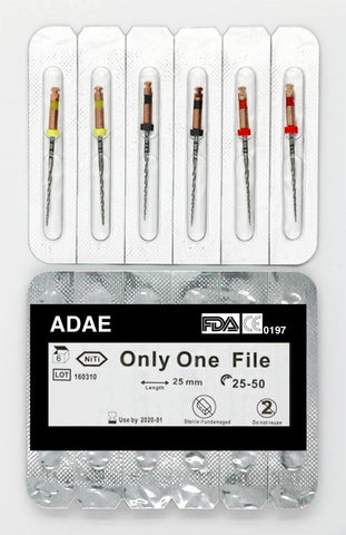 ADAE Only One File - ADAE Dental Online Store