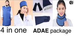 ADAE X-ray Protective package (4 in one ) - ADAE Dental Online Store