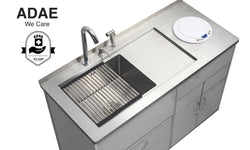 ADAE Auto-cleaning and Sterilizing Cabinet - ADAE Dental Online Store