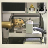 Demetdent JD-MT5 dental milling machine  (5Axis) - ADAE Dental Online Store