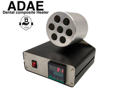 Dental composite heater - ADAE Dental Online Store