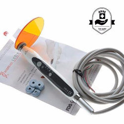 Dental LED Curing Light Woodpecker LED-G - ADAE Dental Online Store