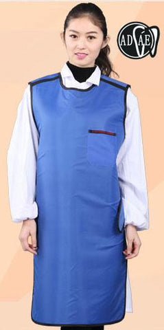 Lead apron - ADAE Dental Online Store