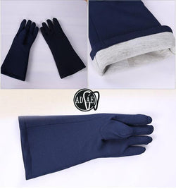 Lead gloves shield - ADAE Dental Online Store