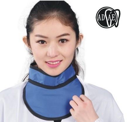 Lead neck shield - ADAE Dental Online Store