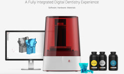 MoonRay D Dental 3D printer - ADAE Dental Online Store
