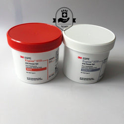 Express™ STD Vinyl Polysiloxane Impression Material Putty - ADAE Dental Online Store