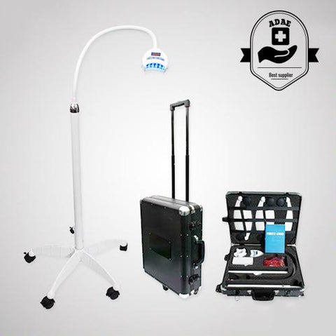 ADAE AD008 teeth whitening machine - ADAE Dental Online Store