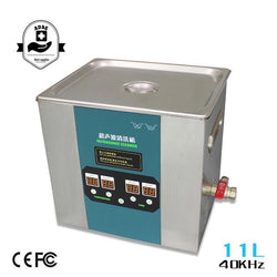 Ultrasonic cleaner (size 11L) - ADAE Dental Online Store