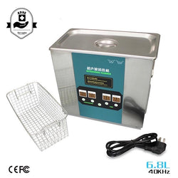 Ultrasonic cleaner (size 6.8L) - ADAE Dental Online Store