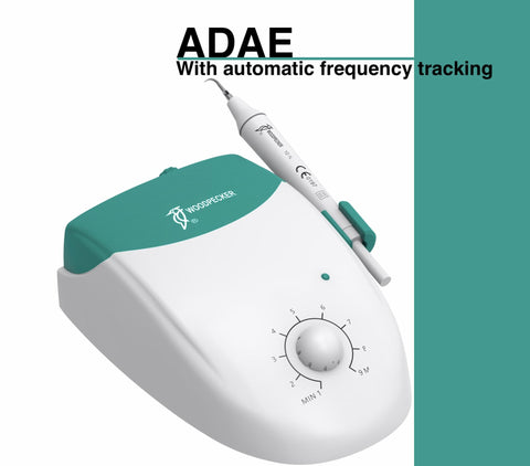Woodpecker UDS-J dental ultrasonic scaler - ADAE Dental Online Store