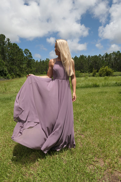 Lavender Dreams Dress