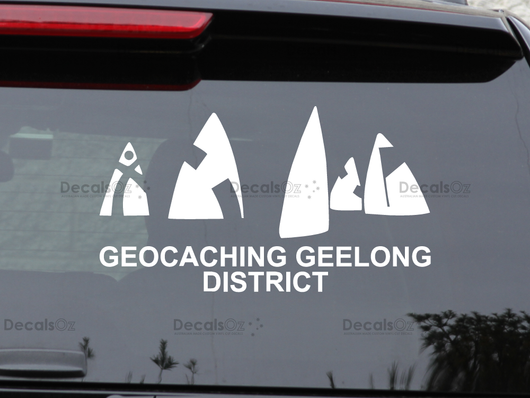 Car Decals Geelong