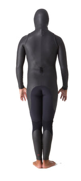 NWS-W3 - World's Warmest Wetsuit - 6/5/4mm (without nylon underarm) [BNWOT]