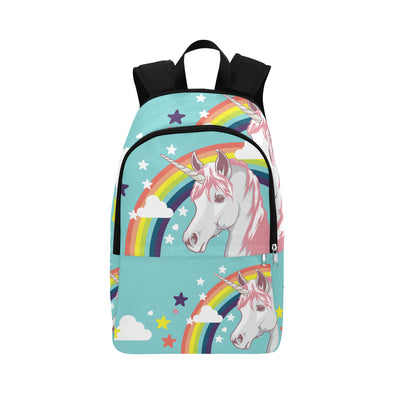 Awesome Unicorn Backpack - UnicornsAreAwesome