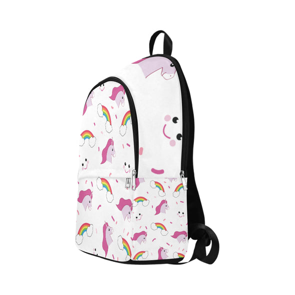 Awesome Unicorn & Rainbow Backpack - UnicornsAreAwesome