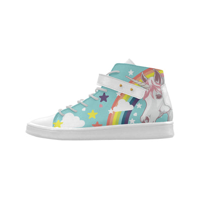 Strap Unicorn Shoes - UnicornsAreAwesome