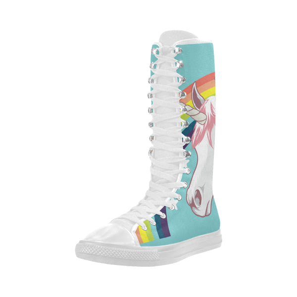 Awesome Unicorn Boots