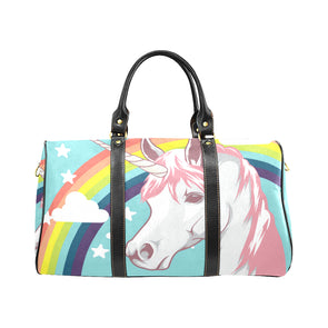 Awesome Unicorn Travel Bag (Large) - UnicornsAreAwesome