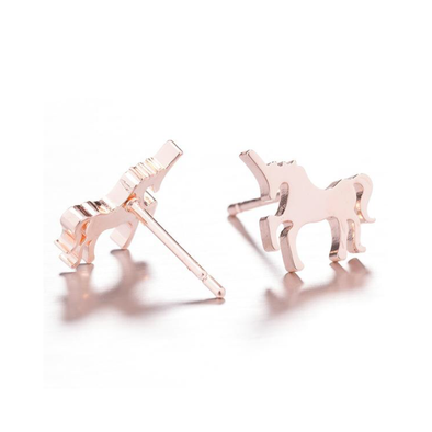 Magnificent Unicorn Earrings - UnicornsAreAwesome