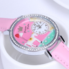 Princess Pink Unicorn Watch - UnicornsAreAwesome