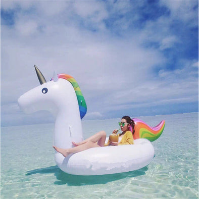 Unicorn Floater - UnicornsAreAwesome