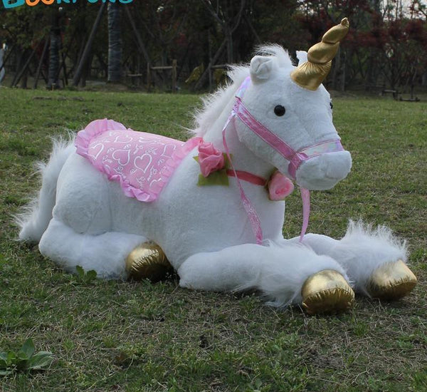 Ride That Unicorn!