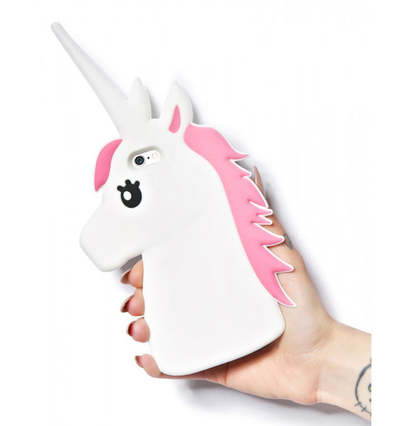 Unicorn Phone Case - UnicornsAreAwesome