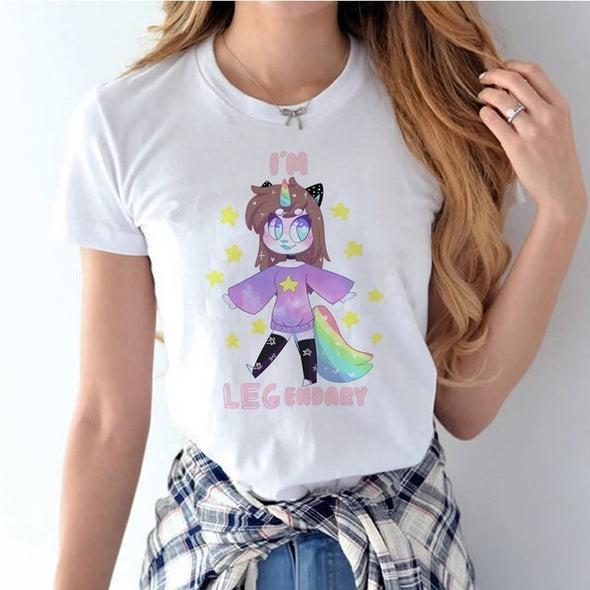 Awesome Unicorn Shirt - UnicornsAreAwesome