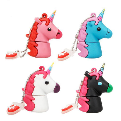 Awesome Unicorn USB Drives! - UnicornsAreAwesome