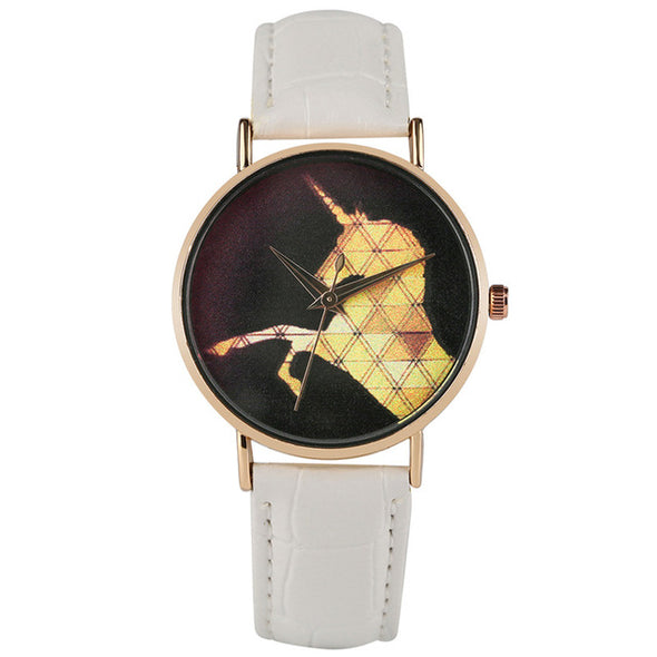Classic Unicorn Watch - UnicornsAreAwesome