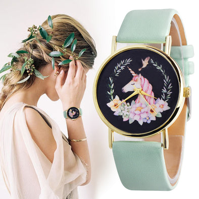 Field of Unicorns Watch - UnicornsAreAwesome
