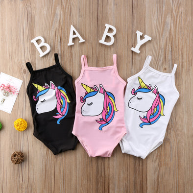 Mini Unicorn Bathing Suit - UnicornsAreAwesome